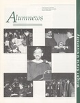AlumNews, January/February 1988 by Alumni Association, Wright State University