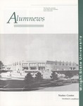 AlumNews, March/April 1988 by Alumni Association, Wright State University