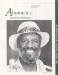 AlumNews, September/October 1988 by Alumni Association, Wright State University