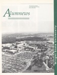 AlumNews, November/December 1988 by Alumni Association, Wright State University