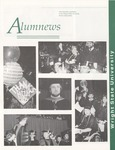 AlumNews, January/February 1989 by Alumni Association, Wright State University