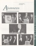 AlumNews, March/April 1989 by Alumni Association, Wright State University
