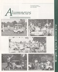 AlumNews, May/June 1989 by Alumni Association, Wright State University