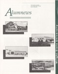 AlumNews, July/August 1989 by Alumni Association, Wright State University
