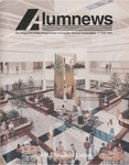 AlumNews, Fall 1993 by Alumni Association, Wright State University
