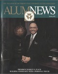 AlumNews, Spring 1994 by Alumni Association, Wright State University