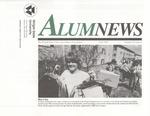 AlumNews, Fall 1995