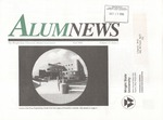 AlumNews, Fall 1996 by Alumni Association, Wright State University