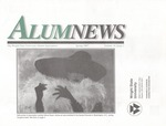 AlumNews, Spring 1997 by Alumni Association, Wright State University