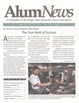 AlumNews, May 1999 by Alumni Association, Wright State University