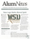 AlumNews, November 1999 by Alumni Association, Wright State University