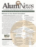 AlumNews, December 1999 by Alumni Association, Wright State University