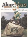 AlumNews, September 2001
