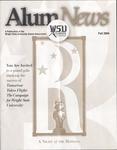 AlumNews, Fall 2004