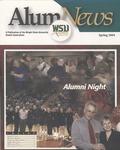 AlumNews, Spring 2004