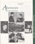 AlumNews, January/February 1986 by Alumni Association, Wright State University