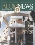 AlumNews, Winter 1995 by Alumni Association, Wright State University