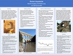 Roman Aqueducts by Rachel Caughey and Krista Long