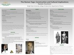 The Roman Toga: Construction and Cultural Implications by Natalie Houliston