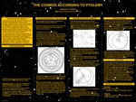 The Cosmos According to Ptolemy by Benjamin Smith