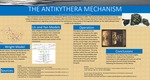 The Antikythera Mechanism by Aladsair Turnbull