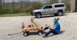Building a Single Arm Torsion Catapult by Owen Swigert