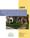 Montgomery County and Cities of Dayton and Kettering Analysis of Impediments to Fair Housing by Center for Urban and Public Affairs, Wright State University