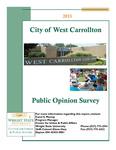 City of West Carrollton Public Opinion Survey