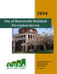 City of Sharonville Resident Perception Survey by Center for Urban and Public Affairs, Wright State University