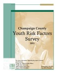 Champaign County Youth Risk Factors Survey by Center for Urban and Public Affairs, Wright State University
