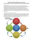 H-1B Technical Skills Training Grant Lessons Learned: Successes, Challenges, and Plans for Sustaining the Workforce Development Programs