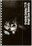 1977-1978 Wright State University Graduate Course Catalog