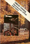 1980-1981 Wright State University Undergraduate Course Catalog