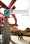 2005-2007 Wright State University Undergraduate Course Catalog