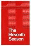 The Eleventh Season by Wright State University