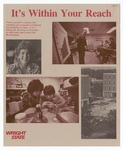 It's Within Your Reach by Wright State University