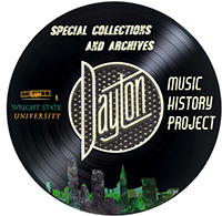 Dayton Music History Project Records (MS-607)