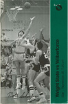 Wright State Vs Wilberforce Basketball Program 1978