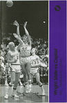 Wright State Vs Capital Basketball Program 1978 by Wright State University Athletics