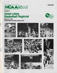 Great Lakes Basketball Regional 1979