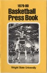 Wright State Basketball Press Book 1979-1980