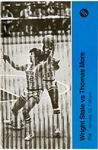 Wright State University Vs Thomas More College Basketball Program 1979