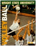 Wright State University Volleyball Media Guide 1997 by Wright State University Athletics