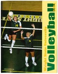 Wright State University Volleyball Media Guide 2001 by Wright State University Athletics
