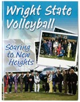 Wright State University Volleyball Media Guide 2005