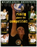Wright State University Volleyball Media Guide 2006 by Wright State University Athletics
