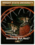 Wright State University Basketball Media Guide 1996-1997 by Wright State University Athletics