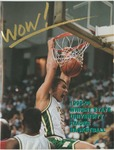 Wright State University Men's Basketball Media Guide 1995-1996 by Wright State University Athletics