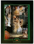 Wright State University Men's Basketball Media Guide 1997-1998 by Wright State University Athletics