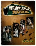 Wright State University Men's Basketball Media Guide 1998-1999 by Wright State University Athletics